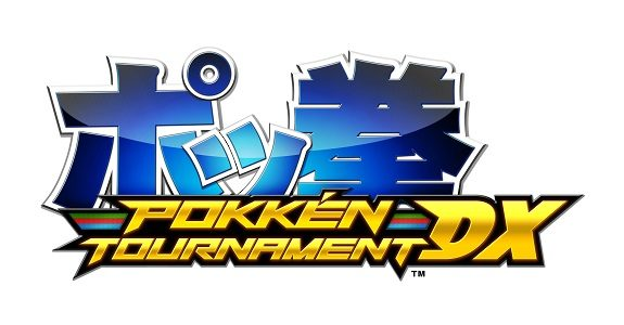 Pokkén Tournament DX