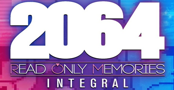 Read Only Memories Integral