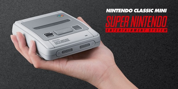 Super NES Classic / SNES Mini