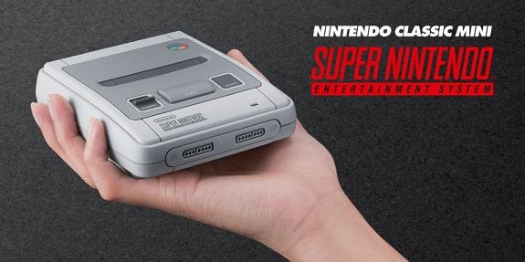 Super NES Classic / SNES Mini