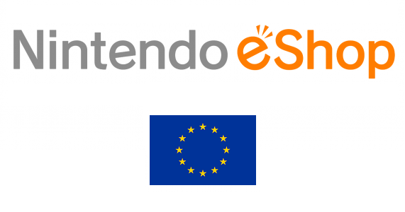 Nintendo eShop EU