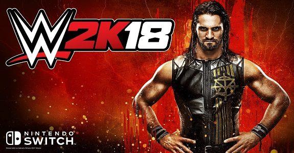 WWEK 2K18