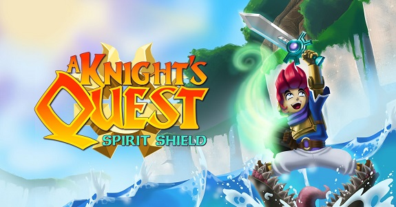 A Knight Quest
