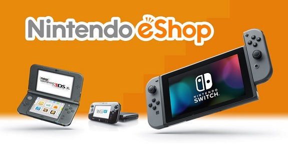 Nintendo Account Gets Paypal Support For Nintendo Eshop Purchases Switch Web Eshop Perfectly Nintendo