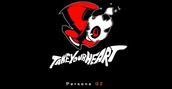 Persona Q2