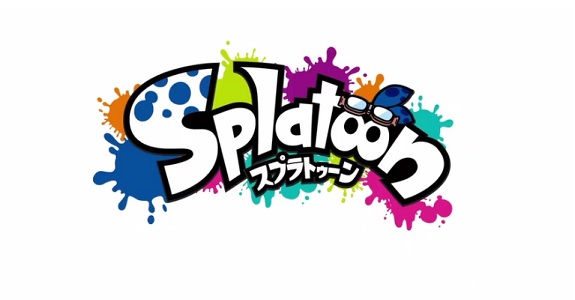 Splatoon web anime