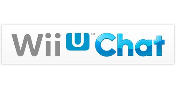 Wii U Chat