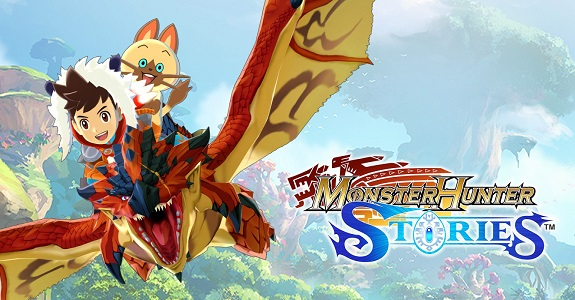 Monster Hunter Stories v2