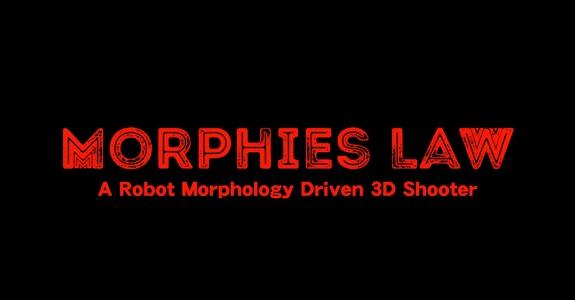 Moprhies Law