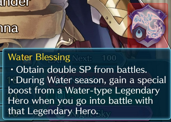 Fire Emblem Heroes Blessings 2