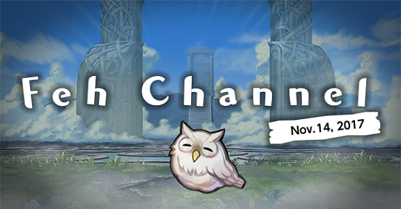 Feh Channel 4