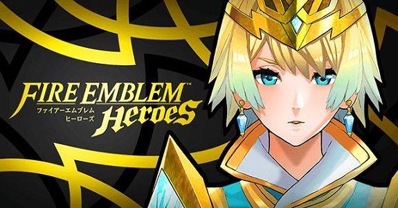 Fire Emblem Heroes V2