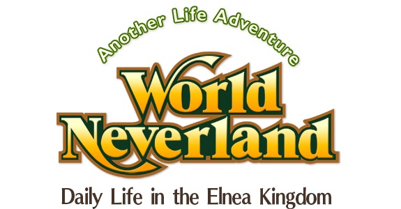WonderNeverland - Elnea Kingdom