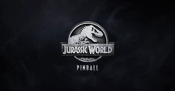 Pinball FX3 Jurassic World Pinball
