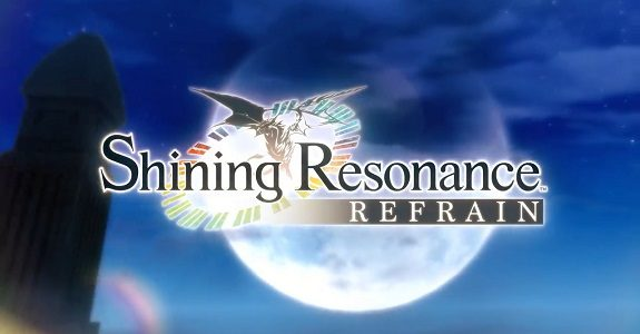 Shining Resonance: Refrain