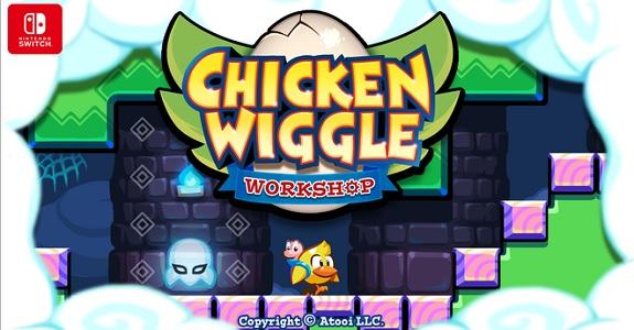 Chicken Wiggle Workshop