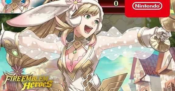 Fire Emblem Heroes: Hares at the Fair