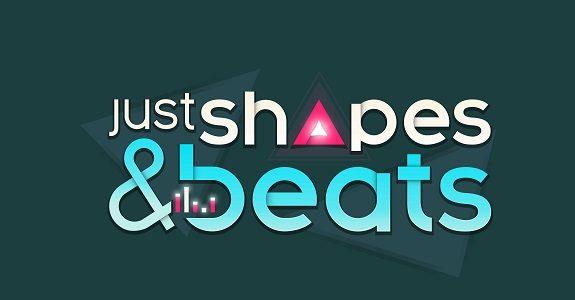Just Shapes and Beats