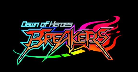 Breakers: Dawn of Heroes