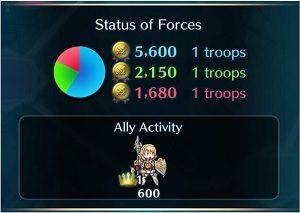 Fire Emblem Heroes Grand Conquests 3