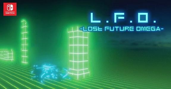 L.F. O. -Lost Future Omega-