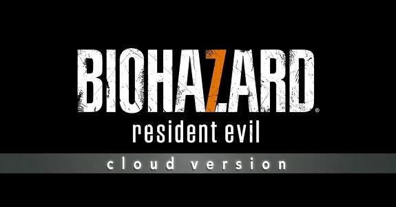 RESIDENT EVII. biohazard cloud version