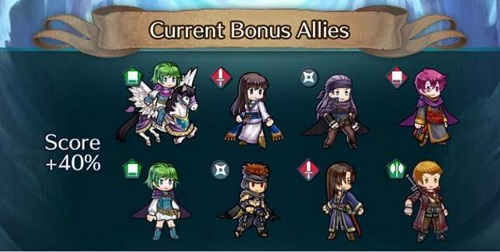Fire Emblem Heroes Tempest Trials+ 3