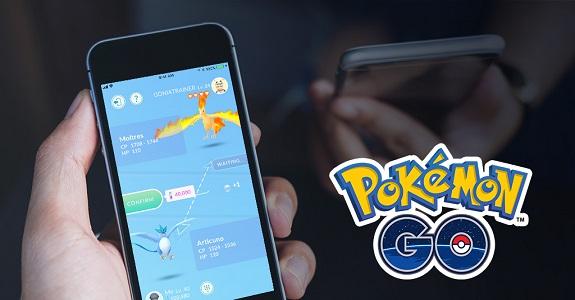 Pokémon GO Trading