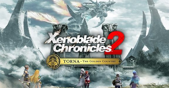 Xenoblade Chronicles 2: Torna ~The Golden Country