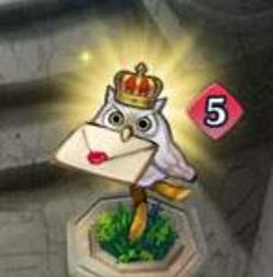 Fire Emblem Heroes Crown