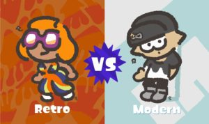 Splatoon 2 Splatfest 14 EU NA