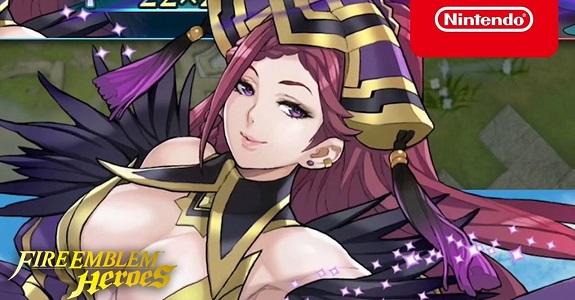 Fire Emblem Heroes - Brave Redux
