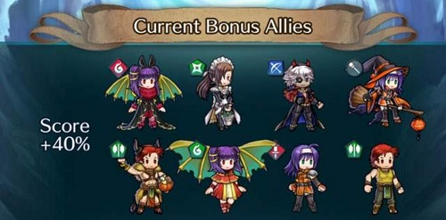 Fire Emblem Heroes Tempest 7