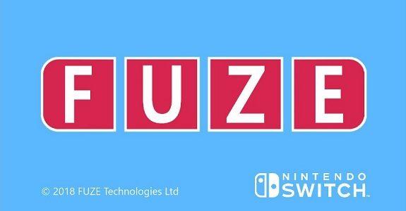 FUZE4 Nintendo Switch