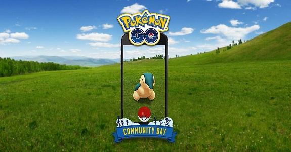 Pokémon GO Community Day Nov 18