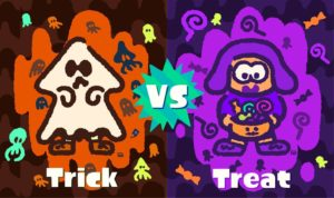 Splatoon 2 Splatfest 15 worldwide EN
