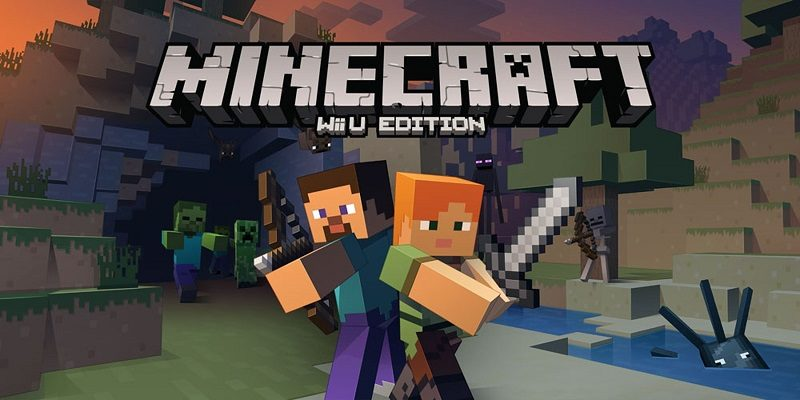 Minecraft: Wii U Edition - Software updates (latest update: Patch 43