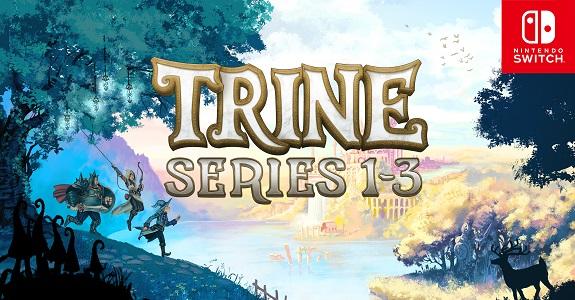 Trine 1-2-3