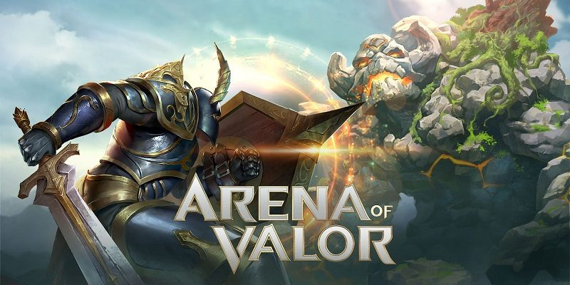 Arena of Valor (Switch): New Heroes [February 2019] - Perfectly Nintendo