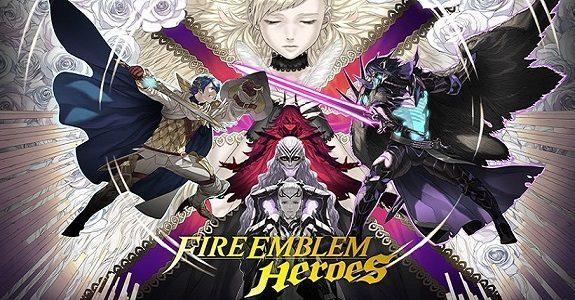 Fire Emblem Heroes V3