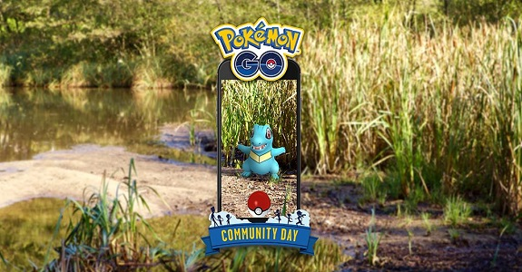 Pokémon GO Community January