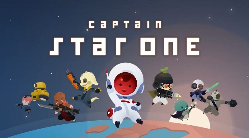 Captain Star One