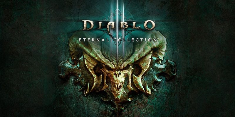 Diablo Iii Eternal Collection Switch Software Updates Latest