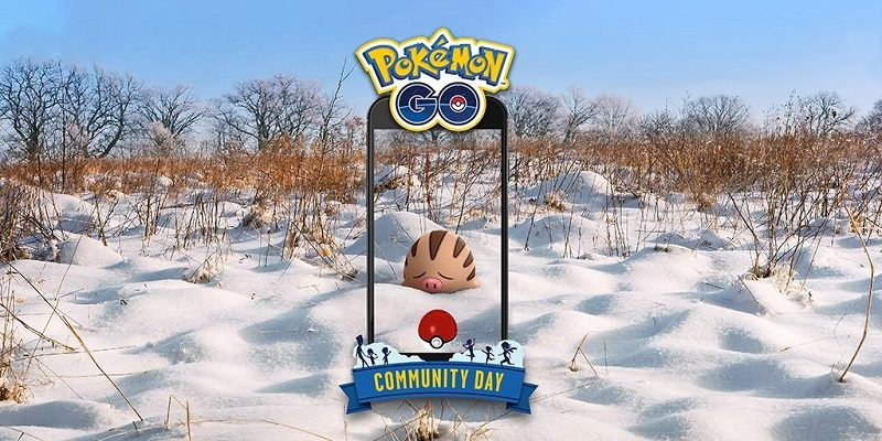 Pokémon GO Community February 2019