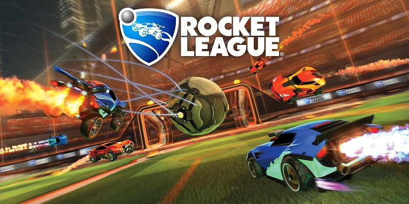 Rocket League Software Updates Latest Ver 1 84 Perfectly Nintendo