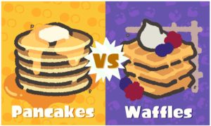 Splatoon 2 Splatfest NA 19