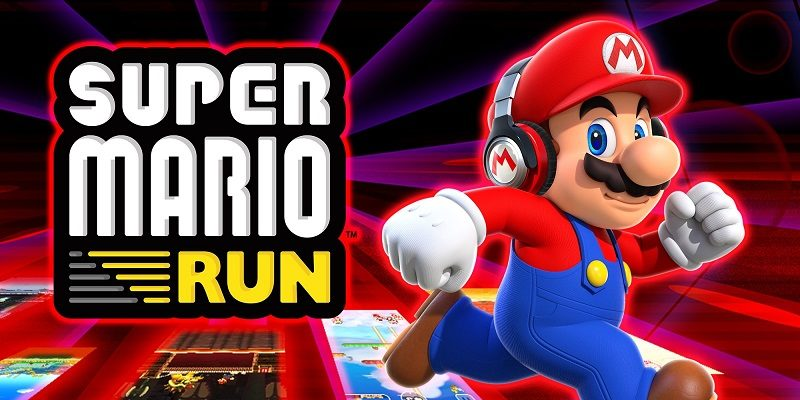 Super Mario Run: Events and Content Updates [September 2019