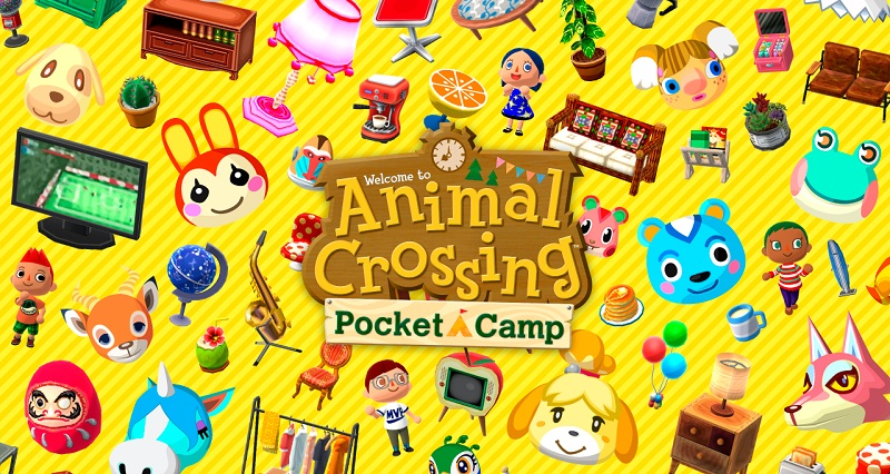 Animal Crossing: Pocket Camp - Comprehensive list of issues