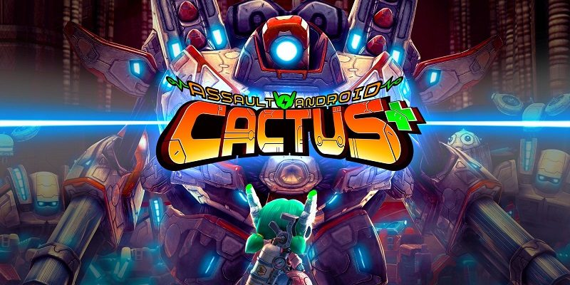 Assault Android Cactus Plus