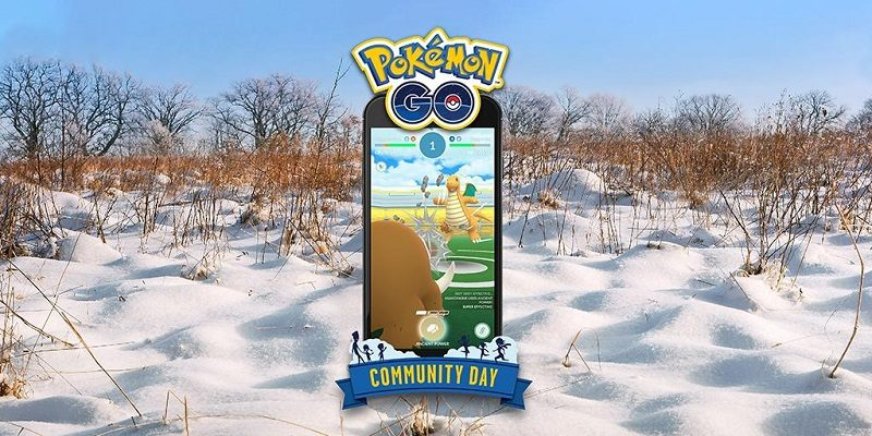 Pokémon GO Community Day Feb